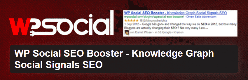 WP Seo Plugin