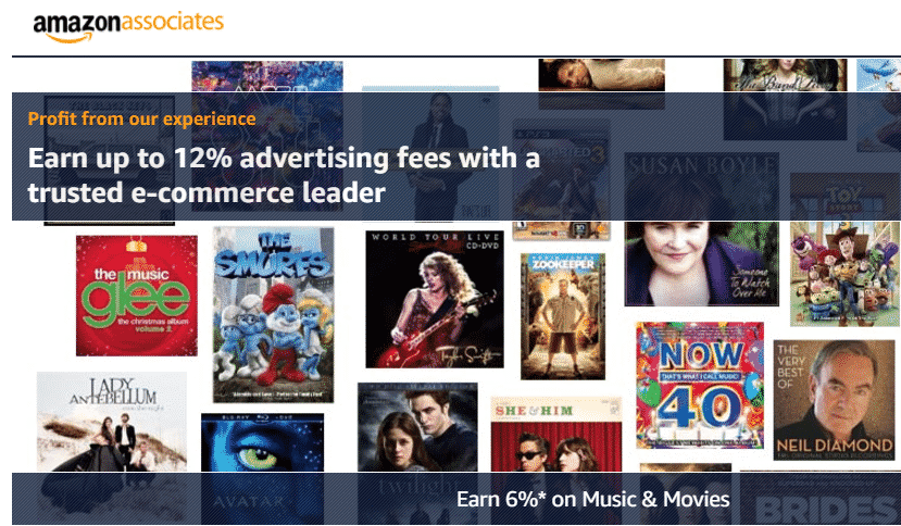 amazon associates native ads