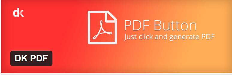DK PDF Plugin