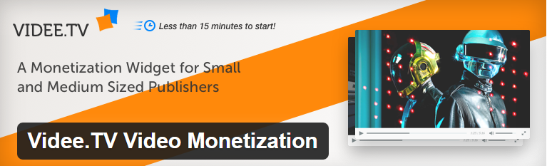 Videe.TV Video Monetiztion