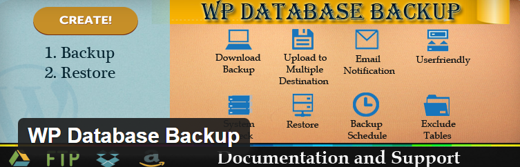 WP_Database_Backup_Plugin