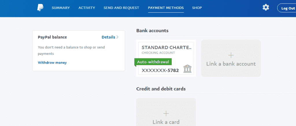 paypal credit card processing review