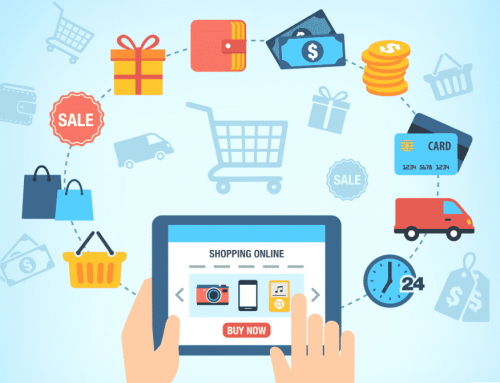 The Steady Growth of the E-commerce Industry in the 21st Century
