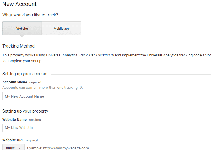 google data analysis tool