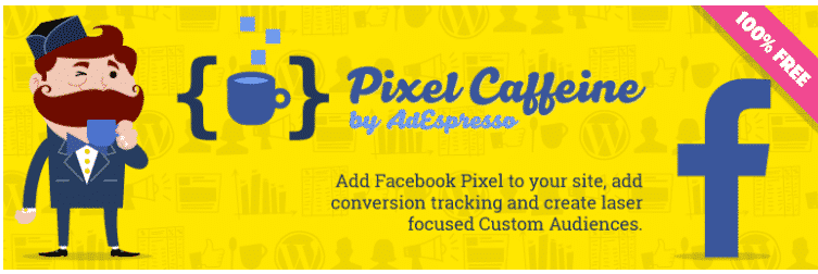 pixel caffeine wordpress plugin review