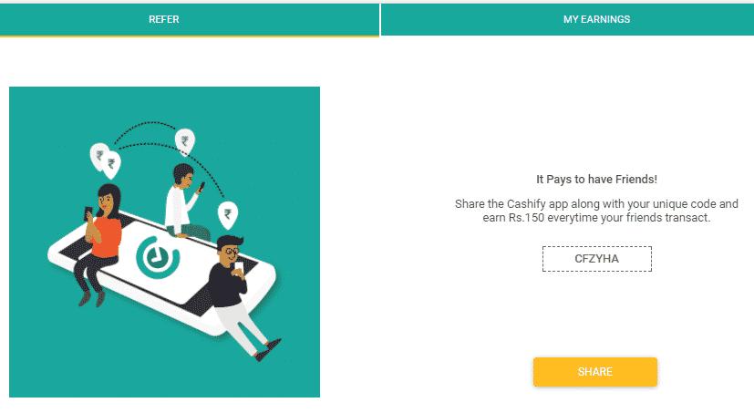 Cashify