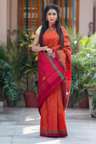 d6a6def4f2 Accentuate Women Beauty with South Indian Sarees