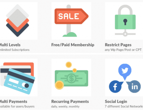 7 Best WordPress membership plugins in 2019