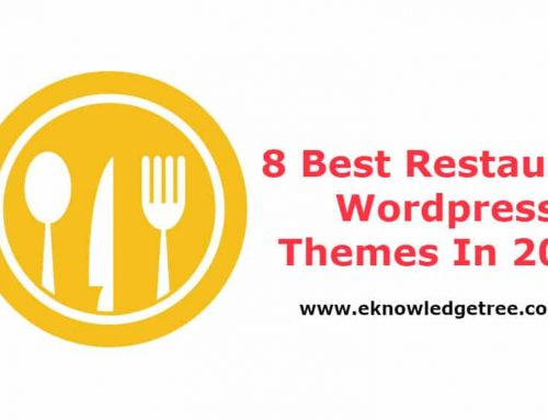 8 Best Restaurant WordPress Themes in 2020