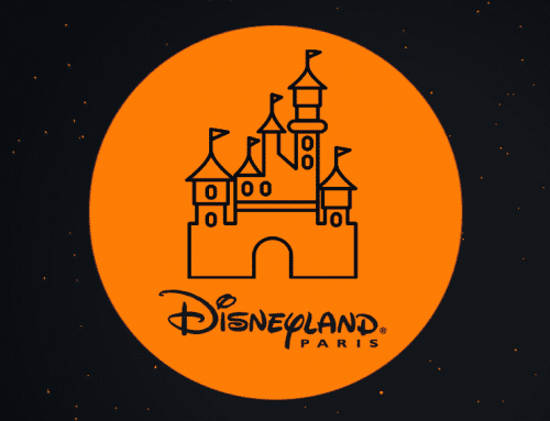 Travel guide for Disneyland Paris