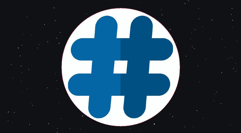 twitter trending hashtags