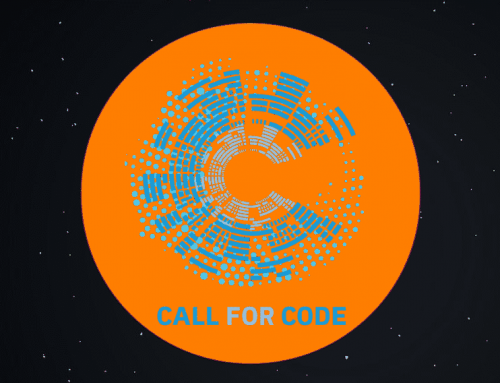 IBM Call for Code 2020 is Calling You to Save The World