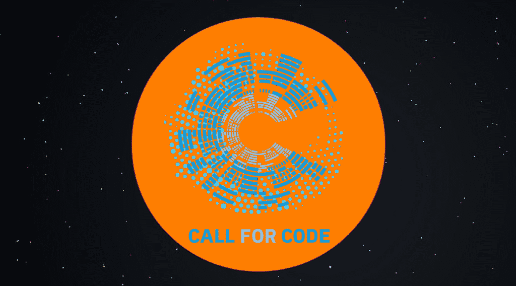 IBM call for code 2020