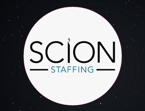 Scion staffing portland services at your finger tips