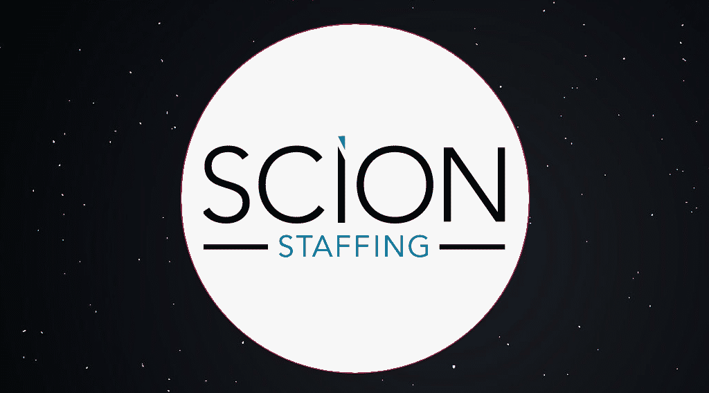 Scion staffing portland